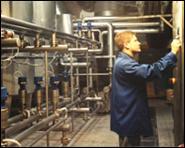 Реконструкция пивоваренных заводов «Афанасий пиво» и «Пивоварни Ивана Таранова»